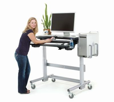 20 New Stand Up Office Desk Images