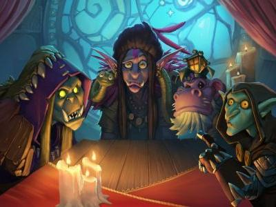 Hearthstone Rise of Shadows guide: theme, cards and new content in the latest expansion