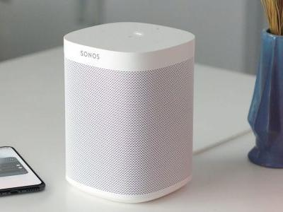 A guide to Sonos, the wireless speaker system that lets you control music in every room of your house at once