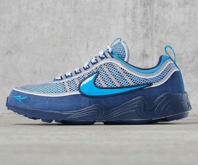 UPDATE: STASH X Nike Air Zoom Spiridon '16 Release Date
