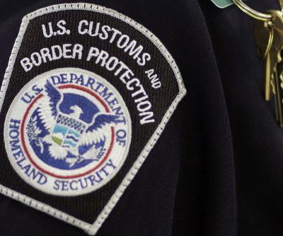 Border patrol agent killed in the line of duty: officials