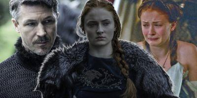 Game Of Thrones: 15 Things You Didn't Know About Sansa Stark
