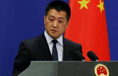 Beijing denounces US 'rumors' about Huawei ties to China's govt