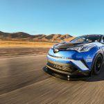 We Drive the Wild Toyota C-HR R-Tuned! - First Drive Review