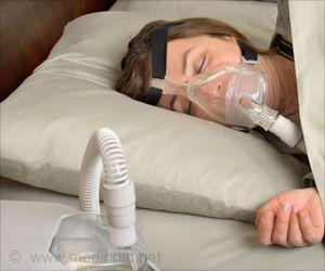 Sleep Apnea Treatment Can Improve Neurological, Functional Recovery in Stroke Patients