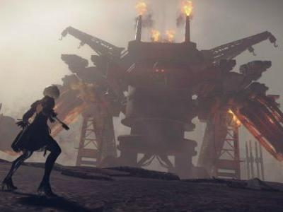 Square-Enix Reports That Nier: Automata Has Exceeded Sales Expectations And Has Strong Potential As A Franchise