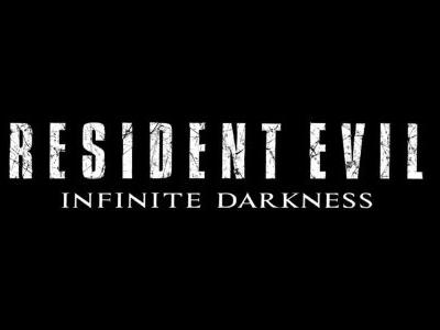 Resident Evil: Infinite Darkness is a CGI Series Coming to Netflix in 2021