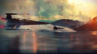 Youtube Video About Cheat Codes In Star Wars: Rogue Squadron Is Fascinating