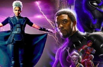 Will Black Panther 2 Bring X-Men's Storm Into the MCU?With