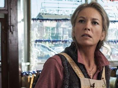 Diane Lane Just Saw Justice League, Here's What She Thinks Of The Film