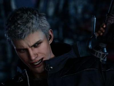 Devil May Cry Creator Proud of DmC, Devil May Cry 5 Will Learn A Lot From It- Capcom