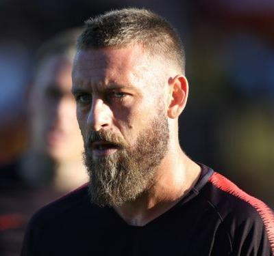 De Rossi open to MLS move from Roma