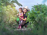 Mother's exposure to pesticides may increase risk of autism
