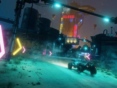 Bethesda has big post-release plans for Rage 2