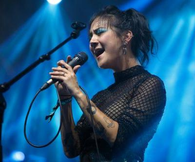 Watch Japanese Breakfast Cover Carly Rae Jepsen, Nada Surf, Tears For Fears At Philly NYE Show