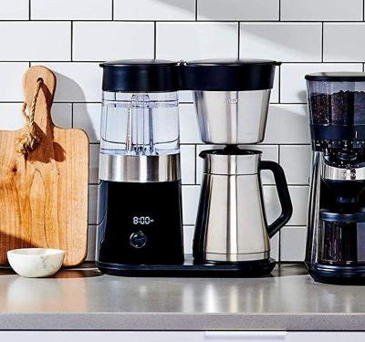 This OXO programmable coffee maker is $60 off during Prime Day - here's why it's such a great value
