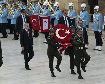 Turkey crisis contagion fears persist: 'These things can turn on a dime'