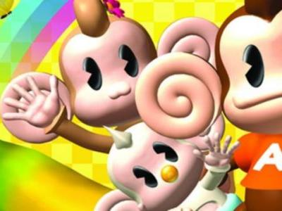 Super Monkey Ball: Banana Blitz Coming to Switch