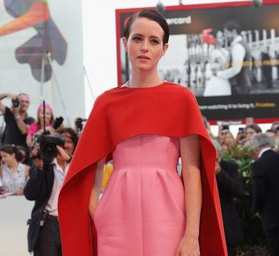 All the Best Looks from the 2018 Venice Film Festival