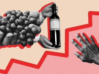 How Microagressions in a Sonoma Winery Made a Black Winemaker Question Her Profession