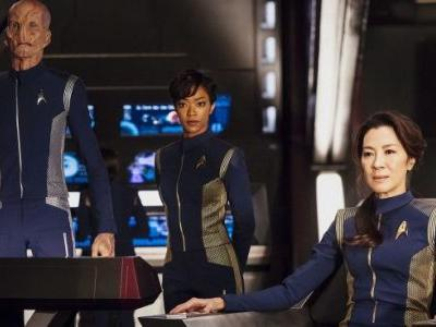 'Star Trek: Discovery' Review: A Longtime 'Trek' Fan Takes On the New Series