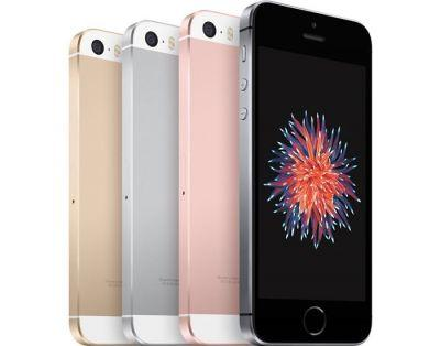 Apple Rumored To Launch New iPhone SE In August