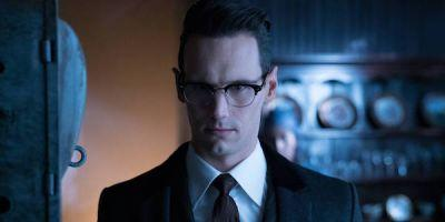 What Gotham's Riddler Will Look Like, According To Cory Michael Smith