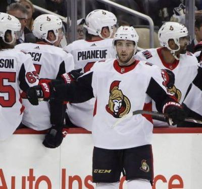 Will the Ottawa Senators really trade Erik Karlsson? Key questions for the NHL trade deadline
