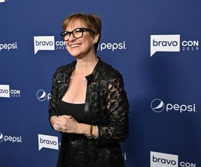 'RHONJ' Alum Caroline Manzo's Weight Loss Transformation Was Inspired By Her Granddaughter