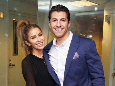 Bachelor Nation Couple Jason Tartick and Kaitlyn Bristowe Tease Engagement Within the Next Year
