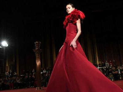 Christian Siriano's 10th Anniversary Spectacular Was a Fabulous, 72-Look Blowout