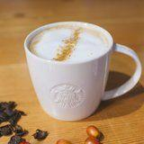 Read This Before You Try Starbucks's New Cascara Latte
