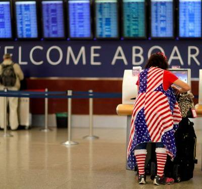 The busiest airport in the world has been shut down by a catastrophic power outage