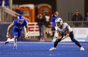 Rypien, Boise St. hold off BYU for 21-16 win