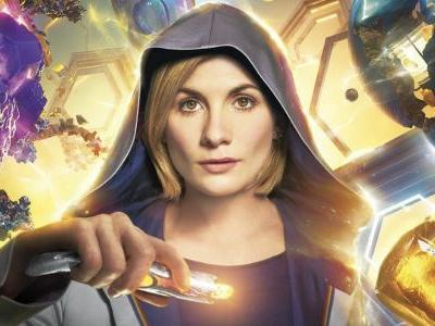 Doctor Who Season 11 Trailer & Poster: New Faces, New Worlds