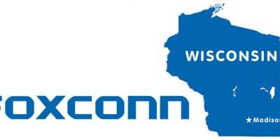 Apple Supplier Foxconn Confirms Plans to Build TV Display Factory in Wisconsin