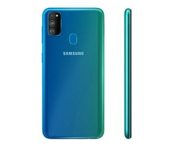 Samsung releases 8GB variant of the Galaxy M31 in India