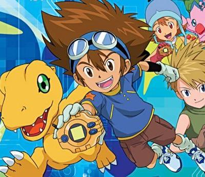 Big Digimon news coming from Bandai Namco next month