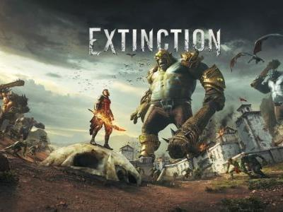 Attack on Titan-like Extinction gets skills trailer showcasing breathtaking moves