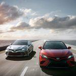 2018 Toyota Camry: America's Favorite Sedan Is All-New - Official Photos and Info