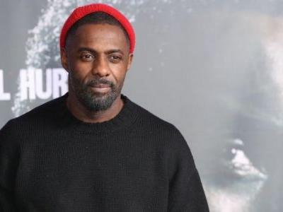 Idris Elba Headed To Saturday Night Live For Hosting Debut