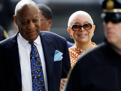 Cosby's wife breaks silence: Husband convicted by 'mob justice, not real justice'