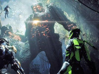 Anthem Game Awards 2018: BioWare is Correcting Destiny's Mistakes