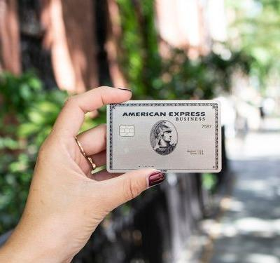 Amex has increased the sign-up bonus for its Business Platinum card to 100,000 points for a limited time