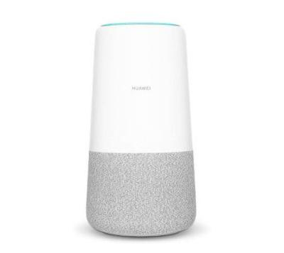 Huawei AI Cube 4G Router And Alexa Smart Speaker