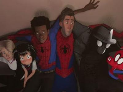 Spider-Man: Into The Spider-Verse Review - An Instant Classic