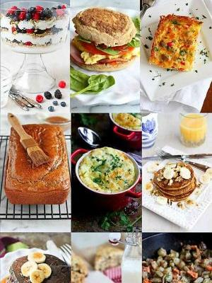 21 Healthy Christmas Breakfast Ideas