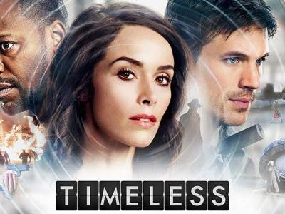 Timeless Series Finale: Cancelled NBC Series Returning for Two-Part Conclusion