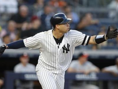 Yankees beat skidding Astros 4-1 for 7th straight win