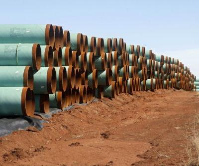 Massive pipeline spill exposes serious flaws in Keystone XL approval process